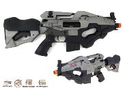 Réplique Airsoft JG S.T.A.R.S. Dragon Combo