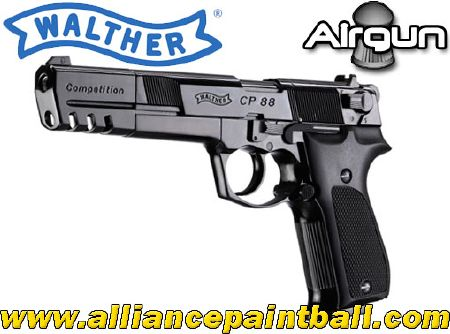 Walther CP 88 6""