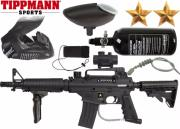 Pack Tippmann US Army Bravo One Tactical Elite COD air comprimé