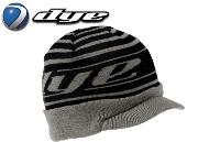 Beanie Dye Player's grey black