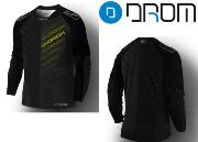 Jersey Drom Athlete Energy - M