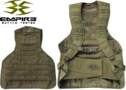 BT Static vest olive drab taille S/M