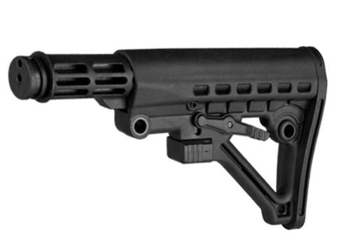 Crosse type Magpul CTR ajustable Tippmann 98 / BT
