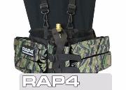 Backpack 4+1 Rap4 avec bretelles de suspension Tiger