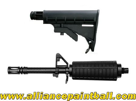 BT M-16 Upgrade Kit