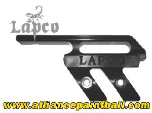 Lapco 98 sight rail