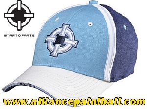 Casquette Smart Parts Collegiate