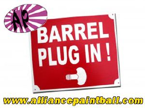 "Panneau ""barrel plug in"""