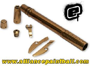 Contrast color kit Ego 07/08 bronze